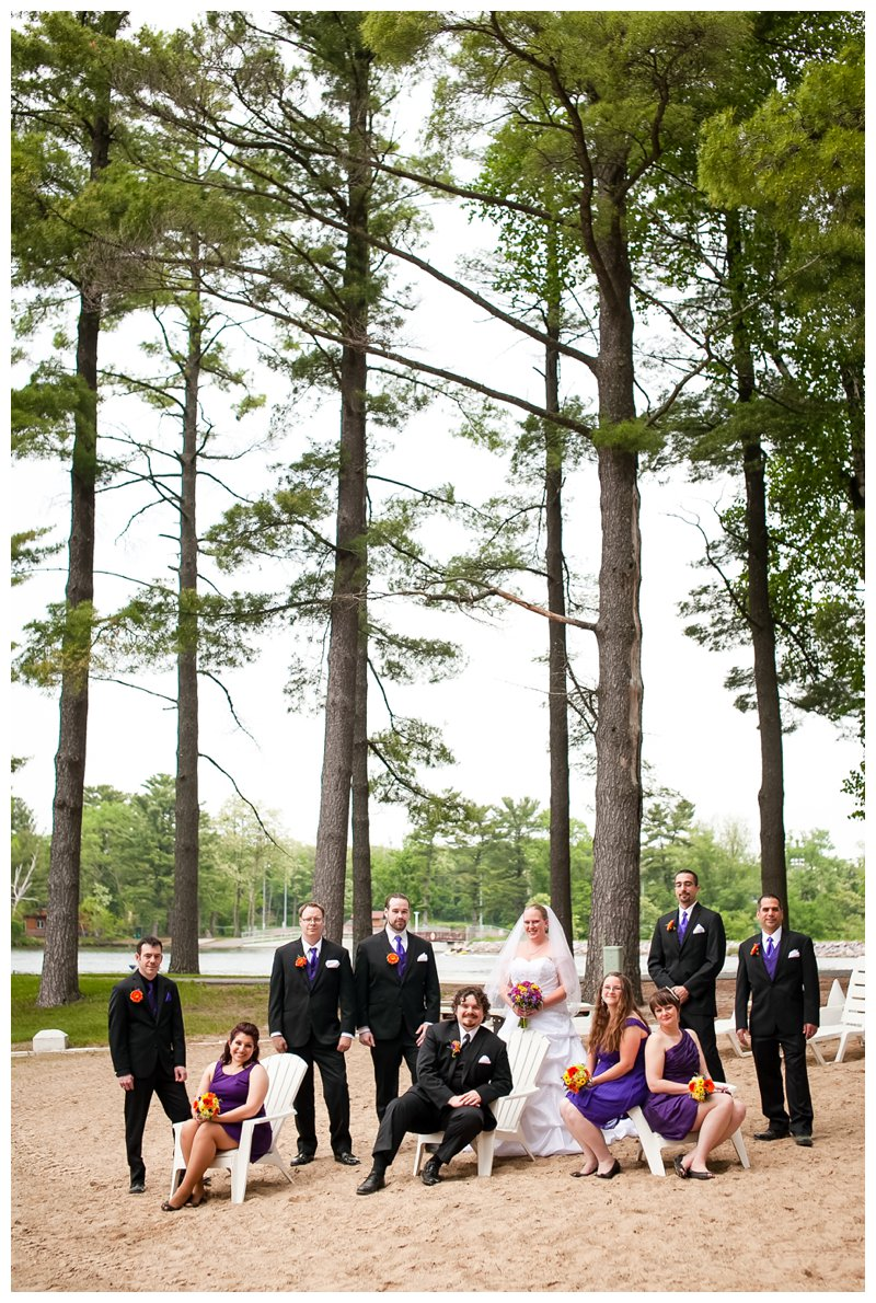 Minnesota wedding photographer, Wisconsin Dells, Island Pointe Resort