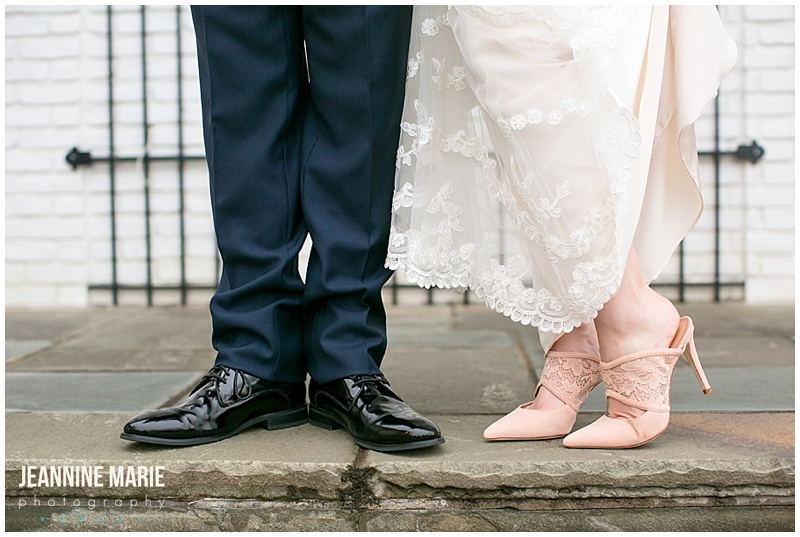 Manor House, Carriage House, bride, groom, shoes, pink shoes, bridal shoes, groom shoes