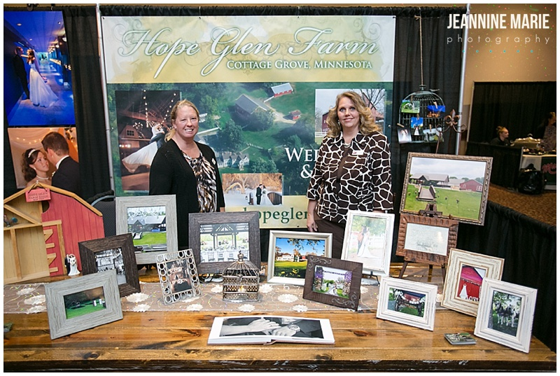 Exceptional Events Wedding Fair, Prom Center, booths, Minneapolis wedding vendors
